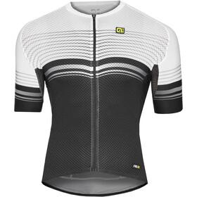 Alé Cycling Graphics PRR Slide - Maillot manches courtes Homme - blanc/noir